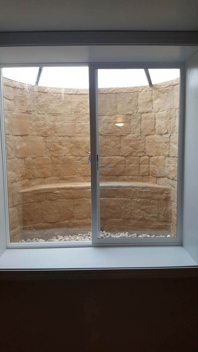 Basement Egress Window Installation Amp Concrete Cutting In