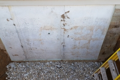 Drainage - Process of Installing an Egress Window in a Basement in Green Bay, WI